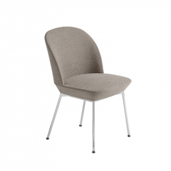 OSLO - Dining Chair - Themes -  Silvera Uk