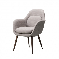 SWOON - Chair - Silvera Contract -  Silvera Uk
