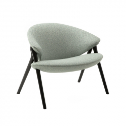OLIVA - Easy chair - Designer Furniture -  Silvera Uk