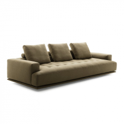SHIKI L 292 - Sofa - Designer Furniture -  Silvera Uk
