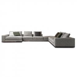 WEST - Sofa -  -  Silvera Uk