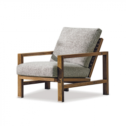 QUADRADO - Easy chair -  -  Silvera Uk