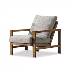 QUADRADO - Easy chair - Designer Furniture -  Silvera Uk