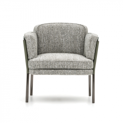 SHELLEY Small - Easy chair - Designer Furniture -  Silvera Uk