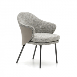 ANGIE - Dining Armchair - Designer Furniture -  Silvera Uk