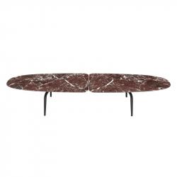 GRAPHIUM 200x60 - Coffee Table - Showrooms -  Silvera Uk