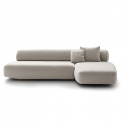 GOGAN L 284 - Sofa - Designer Furniture -  Silvera Uk