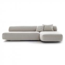 GOGAN L 284 - Sofa - Designer Furniture - Silvera Uk