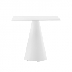 IKON 865 - Dining Table -  -  Silvera Uk