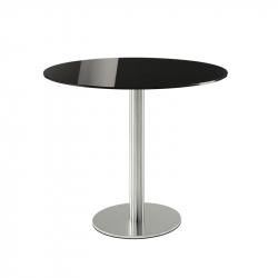 INOX 4411 - Dining Table - Themes -  Silvera Uk