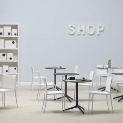 YPSILON 4790 - Dining Table - Designer Furniture - Silvera Uk