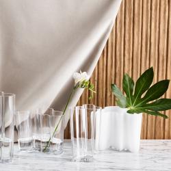 AALTO H 16 Vase - Vase - Accessories - Silvera Uk