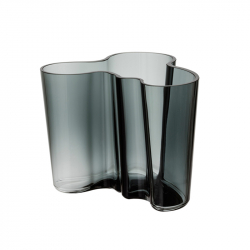 AALTO H 16 Vase - Vase - Accessories -  Silvera Uk