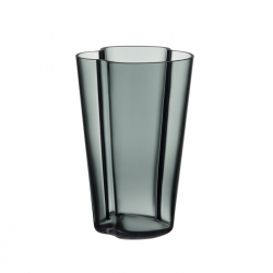 AALTO H 22 Vase - Vase - Accessories -  Silvera Uk
