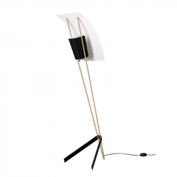 G30 - Floor Lamp - Designer Lighting -  Silvera Uk