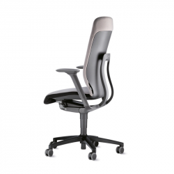 AT High Backrest - Office Chair - Designer Furniture -  Silvera Uk
