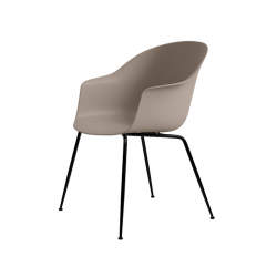 BAT DINING - Dining Armchair - Showrooms -  Silvera Uk