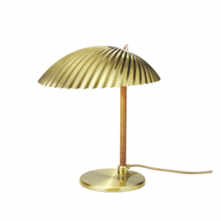 5321 - Table Lamp - Designer Lighting -  Silvera Uk