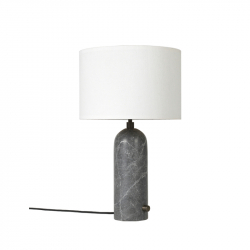 GRAVITY - Table Lamp - Designer Lighting -  Silvera Uk