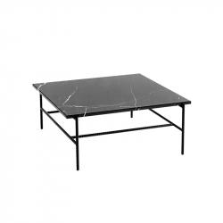 REBAR 80x84 - Coffee Table - Showrooms -  Silvera Uk