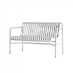 PALISSADE L128 - Designer Bench - Designer Furniture -  Silvera Uk