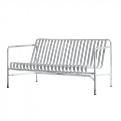 PALISSADE LOUNGE L139 - Designer Bench - Spaces -  Silvera Uk