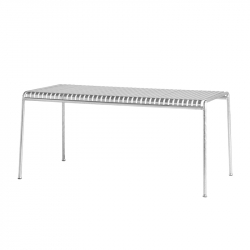 PALISSADE 170x90 - Dining Table - Spaces -  Silvera Uk