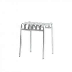 PALISSADE - Stool - Designer Furniture -  Silvera Uk