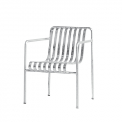 PALISSADE - Dining Armchair - Designer Furniture -  Silvera Uk