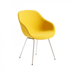 ABOUT A CHAIR AAC 127 - Dining Armchair -  -  Silvera Uk