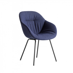 ABOUT A CHAIR AAC 127 SOFT - Dining Armchair -  -  Silvera Uk