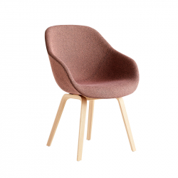 ABOUT A CHAIR AAC 123 - Dining Armchair -  -  Silvera Uk
