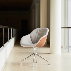 ABOUT A CHAIR AAC 121 SOFT DUO - Dining Armchair - Designer Furniture - Silvera Uk