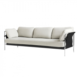 CAN 3 seater - Sofa - Designer Furniture -  Silvera Uk