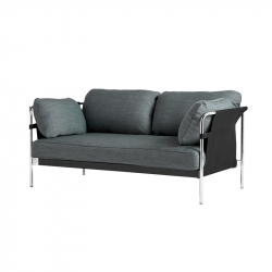 CAN 2 seater - Sofa - Designer Furniture -  Silvera Uk