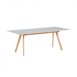 CPH 30 EXTENDABLE - Dining Table - Accueil -  Silvera Uk