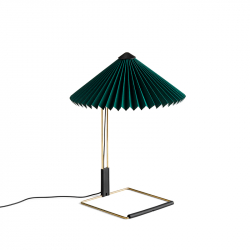 MATIN - Table Lamp - Designer Lighting -  Silvera Uk