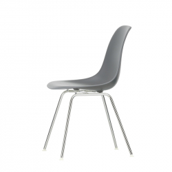 EAMES PLASTIC CHAIR DSX - Dining Chair - Designer Furniture -  Silvera Uk