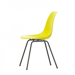 EAMES PLASTIC CHAIR DSX - Dining Chair -  -  Silvera Uk