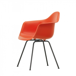 EAMES PLASTIC ARMCHAIR DAX - Dining Armchair - Designer Furniture -  Silvera Uk