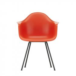 EAMES PLASTIC ARMCHAIR DAX - Dining Armchair - Designer Furniture - Silvera Uk