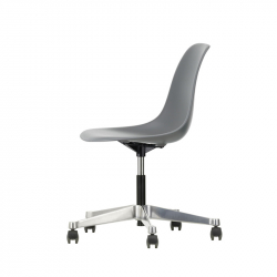 EAMES PLASTIC SIDE CHAIR PSCC - Office Chair - Designer Furniture -  Silvera Uk