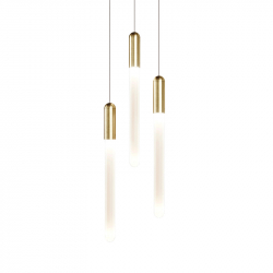 CASCADIA C3 - Pendant Light - Designer Lighting -  Silvera Uk
