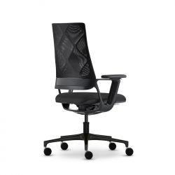 CONNEX2 mesh backrest - Office Chair - Designer Furniture -  Silvera Uk