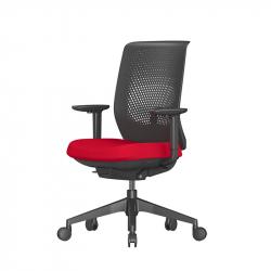 TRIM SERIE 40 - Office Chair - Silvera Contract -  Silvera Uk