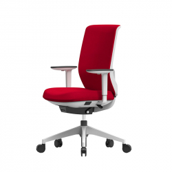 TRIM SERIE 50 - Office Chair - Designer Furniture -  Silvera Uk