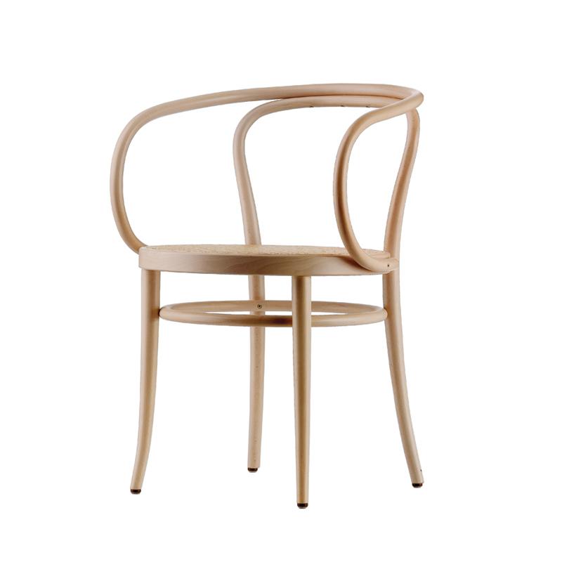 209 - Dining Armchair - Designer Furniture - Silvera Uk