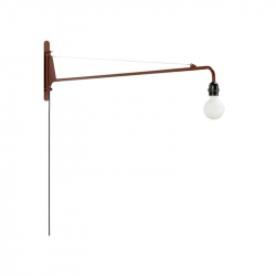 PETITE POTENCE - Wall light - Designer Lighting -  Silvera Uk