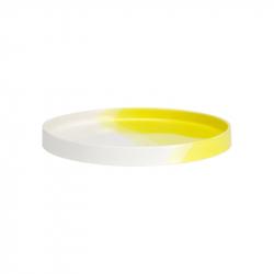 HERRINGBONE Tray - Tray, Dish -  -  Silvera Uk