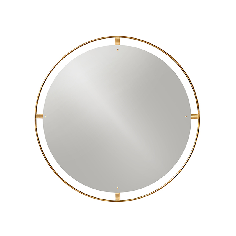 NIMBUS - Mirror - Accessories - Silvera Uk